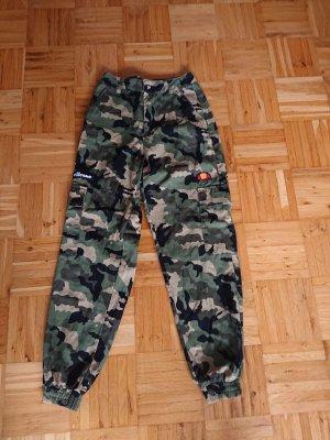 Ellesse Cargo Pants multicolored