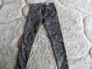 Camouflage Jeans Gr.36 , Slim