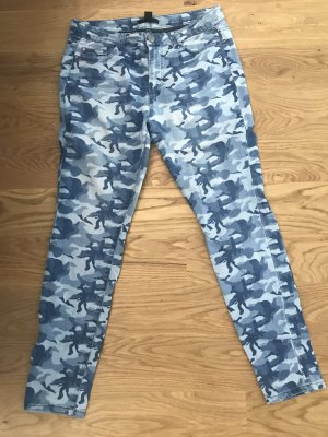 Camouflage-Pants 44 Forever 21
