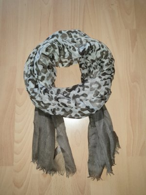 Camouflage Schal