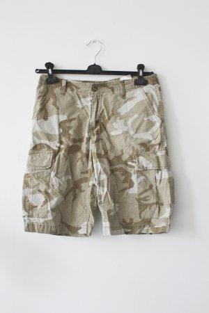 Camouflage-Shorts von Carhartt
