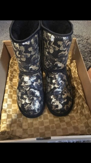Camouflage UGG Boots