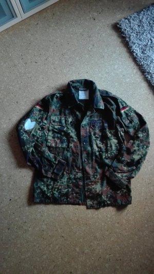 Camouflagejacke von Soniush