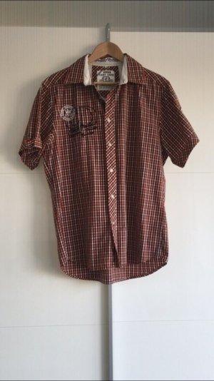 Camp David Herrenhemd