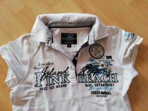 Camp David / Soccx Poloshirt