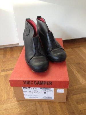 CAMPER Ankle Booties zum reinschlüpfen