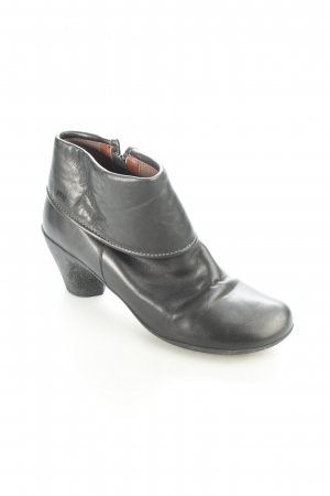 Camper Ankle Boots schwarz klassischer Stil