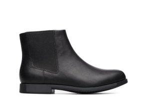 Camper Chelsea Boot noir cuir