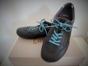 CAMPER Peu Senda low Sneakers schwarz Gr. 37