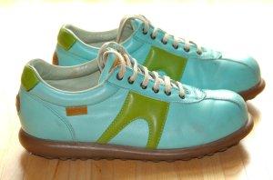 Camper Schuhe Pelotas Gr. 37