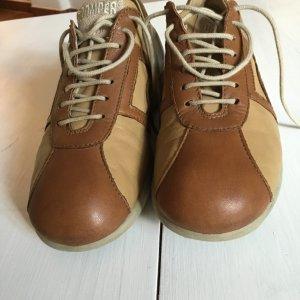 Camper Sneaker gr. 36 Pelotas nude