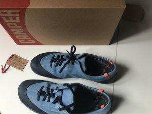 Camper Sneaker Peu Senda Gr.37, Nubukleder, neuwertig