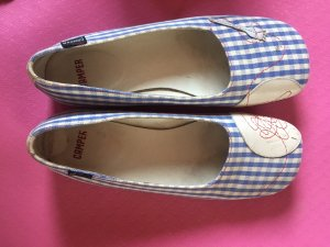 Camper Slip-on Shoes multicolored