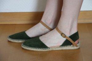 Campesina Schuhe Espadrilles Gr. 38