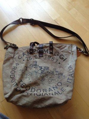 Campomaggi Bag, nicht neu, aber wie neu!