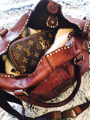 Campomaggi Damentasche echtleder Original