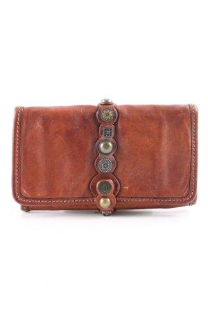 Campomaggi Wallet brown casual look