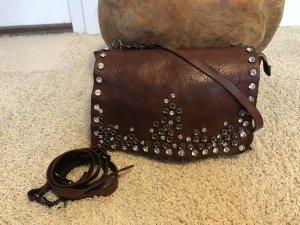 Campomaggi Carry Bag dark brown