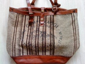 Campomaggi Shopper marron clair-brun