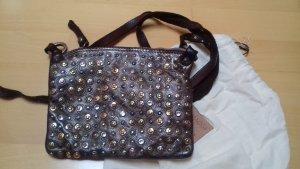Campomaggi Crossbody bag multicolored leather