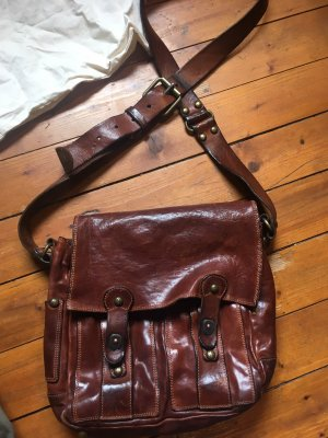 Campomaggi Tasche Satchel Messenger Post