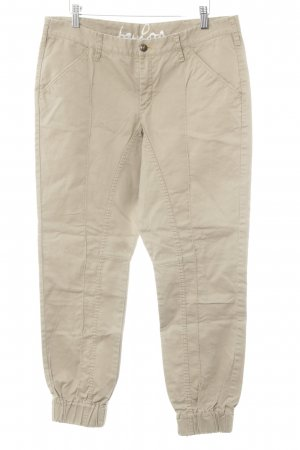 Campus by Marc O'Polo Baggy Pants beige