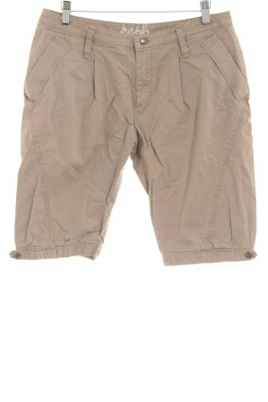 Campus by Marc O'Polo Bermuda beige Casual-Look