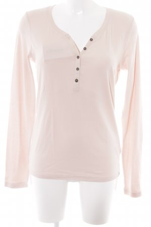 Campus by Marc O'Polo Longsleeve apricot Casual-Look