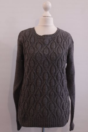 CAMPUS by Marc O'Polo Pullover Gr. S grau