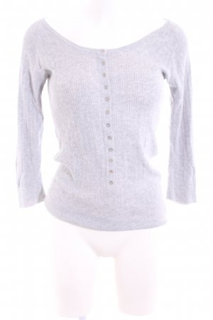 Campus by Marc O'Polo Crewneck Sweater light grey casual look