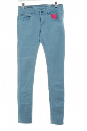 Campus by Marc O'Polo Skinny Jeans kornblumenblau Casual-Look