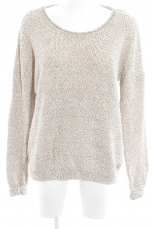 Campus by Marc O'Polo Strickpullover mehrfarbig Kuschel-Optik