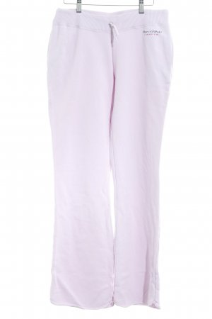 Campus by Marc O'Polo Sweat Pants light pink athletic style