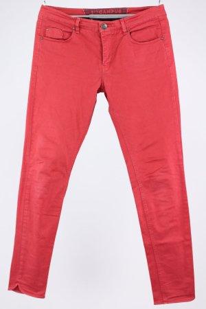 Campus Jeans rot Größe W30 1710370210497