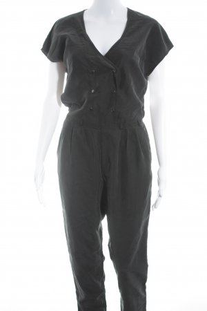 Campus Jumpsuit anthrazit Casual-Look
