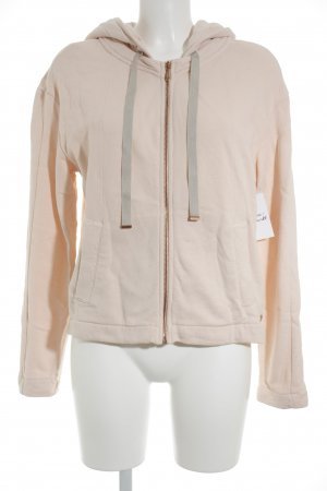 Campus Kapuzensweatshirt rosé Casual-Look