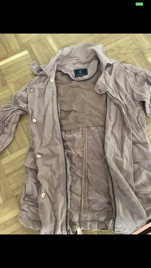 Campus by Marc O'Polo Parka or rose