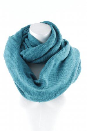 Campus Tube Scarf turquoise casual look