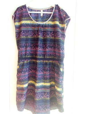 Campus by Marc O'Polo Beach Dress multicolored
