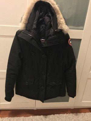 Canada Goose Jacke Größe L