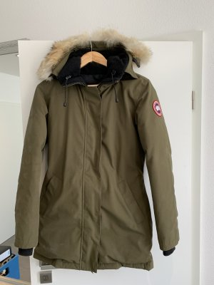 Canada Goose Jacke Größe S