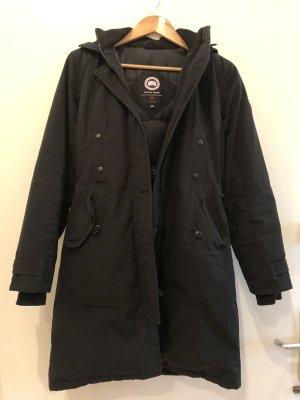 Canada Goose Manteau en duvet noir