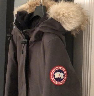 Canada Goose Winter Coat multicolored
