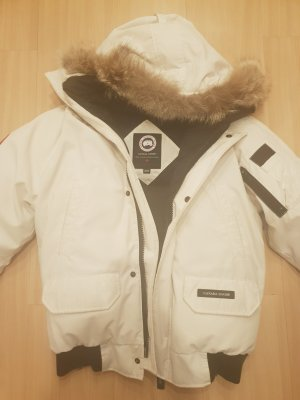 Canada Goose Winterjacke