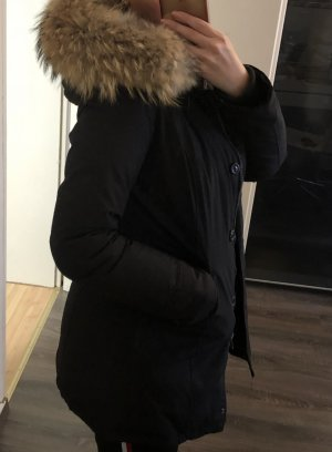 Canadian Classics Winterjacke/ Woolrich Look a like