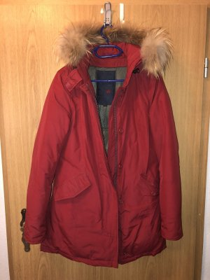 Canadian Fundy Bay Parka