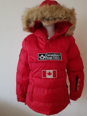 Canadian Peak Winterjacke