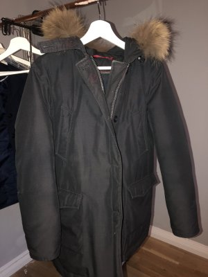 Canadian Winterjacke
