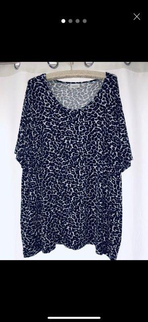 Canda Long Shirt multicolored cotton