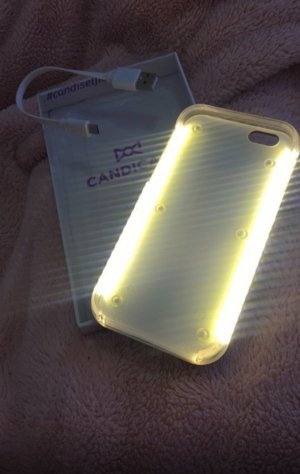 Candicase LED handyhülle iphone 6/6s